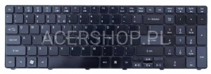 Acer KB.I170A.083 - klawiatura do Aspire 5739, 7738