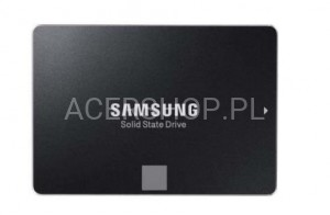 Dysk Samsung Evo 860, 2.5'', 500GB, Serial ATA/600, 550/520 MB/s 7mm
