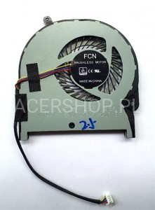 Acer 23.GK9N5.001 - wentylator do Aspire Spin 3 (SP315-51)